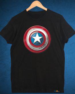 Camiseta capitan américa