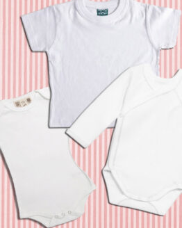 Body / camisetas bebés
