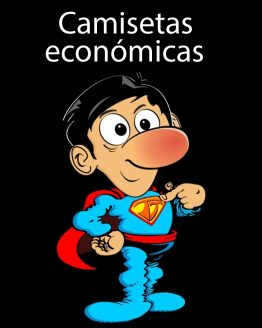 camisettas económicas
