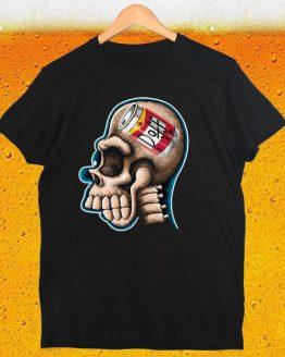 Camiseta Homer Cerveza