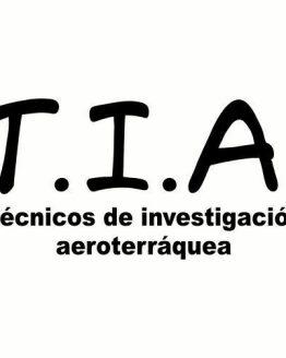Camiseta TIA